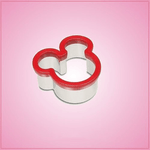 Comfort Grip Mickey Mouse Cookie Cutter