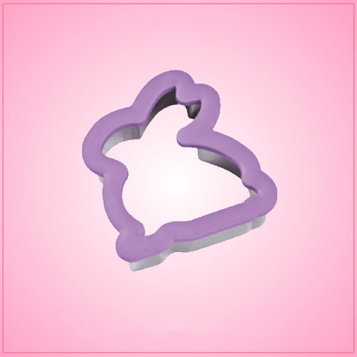 Comfort Grip Rabbit Cookie Cutter