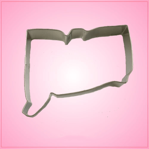 Connecticut Cookie Cutter