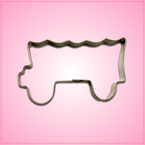 Covered Wagon Cookie Cutter