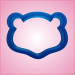 Cubby Cookie Cutter