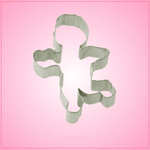 Cupid Cookie Cutter