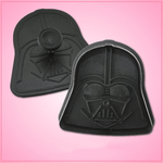 Darth Vader Cookie Cutter