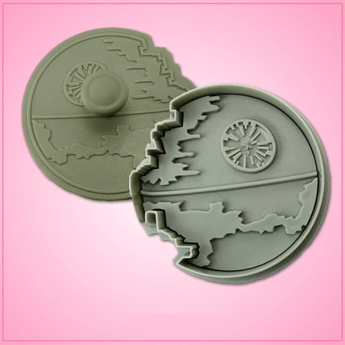 Death Star Cookie Cutter
