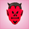 Devil Cookie Cutter
