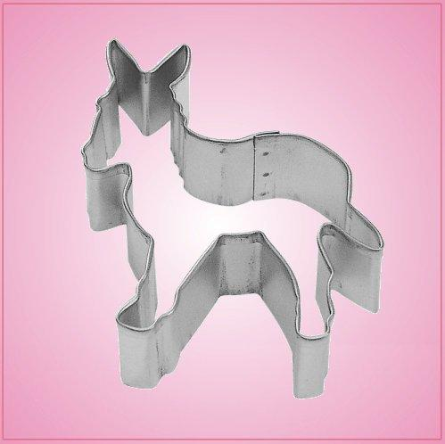 Donkey Cookie Cutter 2
