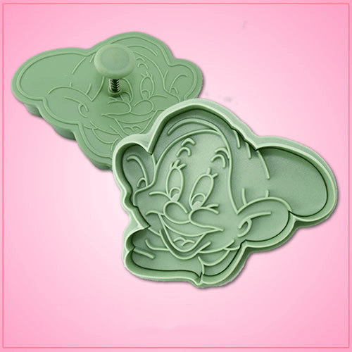 Dopey Cookie Cutter