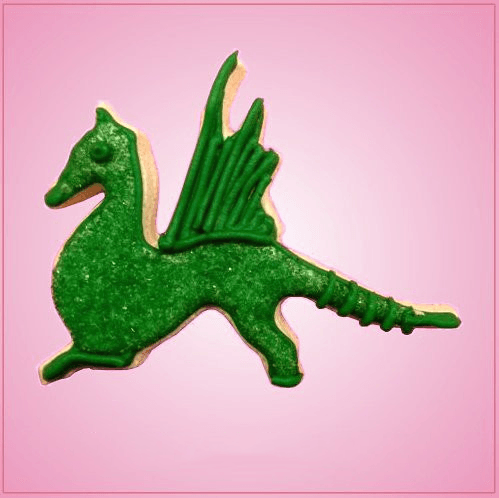 Dragon Cookie Cutter
