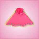 Skirt Cookie Cutter