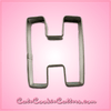 Eta Cookie Cutter