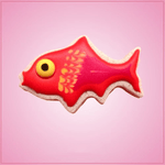 Fish Cookie Cutter 2
