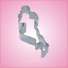 Football Player Cookie Cutter