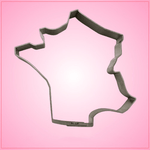 France Cookie Cutter
