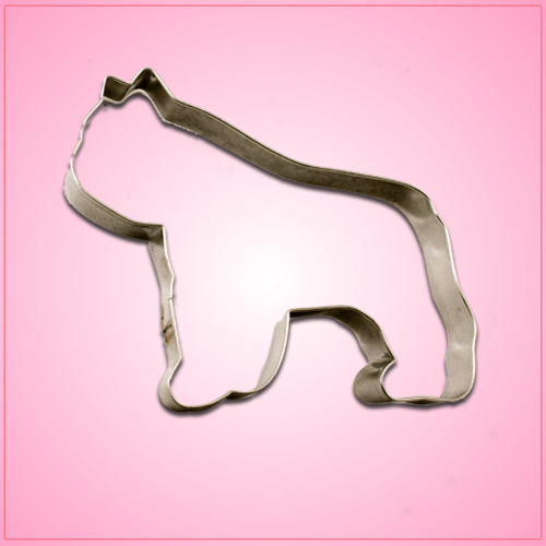 French Bulldog Cookie Cutter