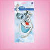 Frozen Olaf Cookie Cutter Set