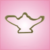 Genie Lamp Cookie Cutter