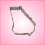 Georgia Cookie Cutter
