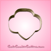 Girl Scout Cookie Cutter