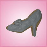 Glass Slipper Cookie Cutter