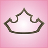 Gold Tiara Cookie Cutter