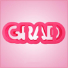 Grad Cookie Cutter