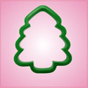 Green Tree Cookie Cutter