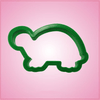 Green Turtle Cookie Cutter