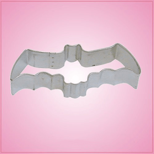 Halloween Bat Cookie Cutter 2