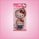 Hello Kitty Cookie Cutter Set 2