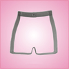 High Waisted Shorts Cookie Cutter