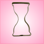 Hourglass Cookie Cutter