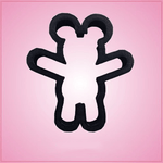 Huggy Mouse Cookie Cutter