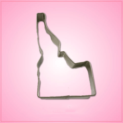 Idaho Cookie Cutter