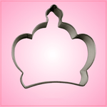 Imperial Crown Cookie Cutter
