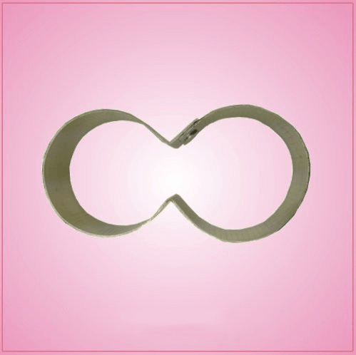 Infinity Cookie Cutter