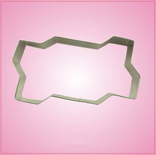 Interlocking Brick Cookie Cutter