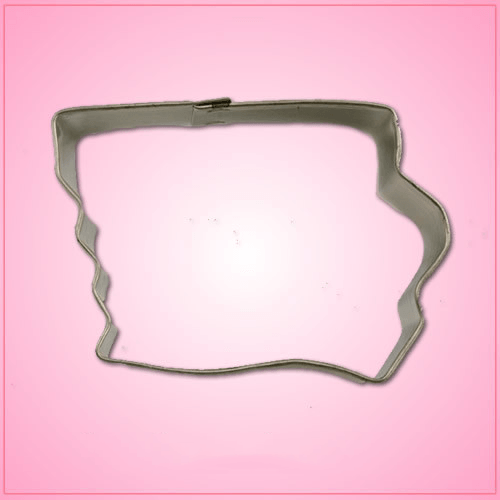 Iowa Cookie Cutter