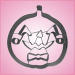 Jack-O-Lantern Cookie Cutter