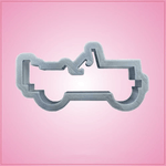 Jeep Cookie Cutter