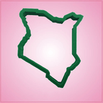 Kenya Cookie Cutter