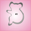 Koala Bear Cookie Cutter