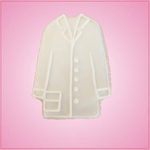 Lab Coat Cookie Cutter
