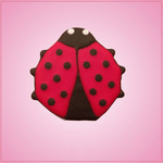 Lady Bug Cookie Cutter