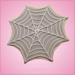 Spider Web Cookie Cutter
