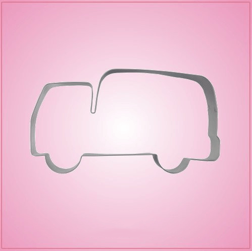 Large Truck Cookie Cutter