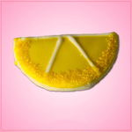 Lemon Slice Cookie Cutter