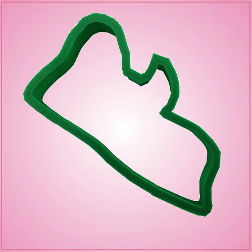 Liberia Cookie Cutter
