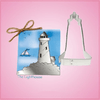 Lighthouse Cookie Cutter with Recipe Card