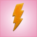 Lightning Bolt Cookie Cutter