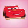 Lightning Mcqueen Cookie Cutter